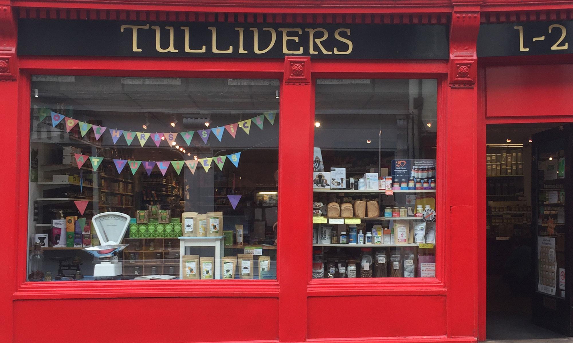 Tullivers